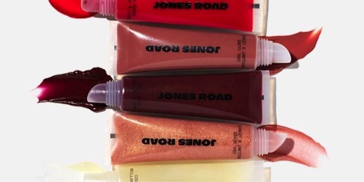Бобби Браун запускает новый косметический бренд Jones Road