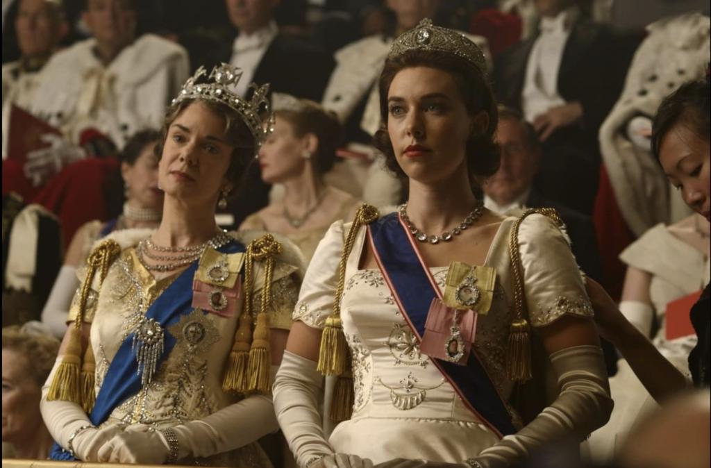 Осторожно спойлер: все, что известно о четвертом сезоне сериала «Корона»