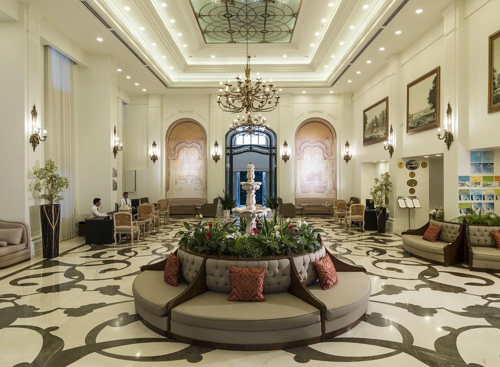 Тысяча и одна турецкая ночь в Ali Bey Hotels and Resorts
