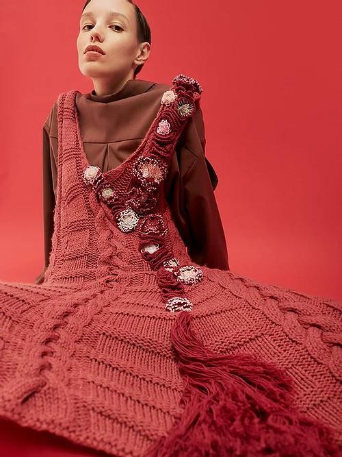 Новые коллекции российских дизайнеров, на которые следует обратить внимание