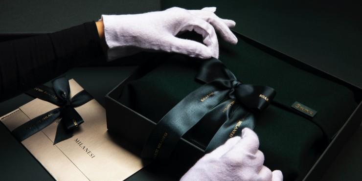 Как выглядит самая дорогая сумка за 3 миллиарда тенге?