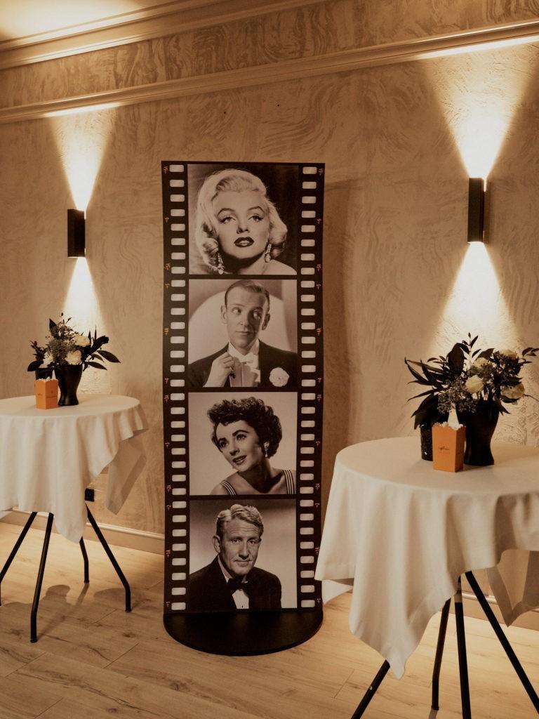 Golden age of Hollywood: как прошла первая лекция о киноискусстве Сакена Жаксыбаева?