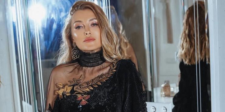 Дизайнер Юлия Скалатская: «Мир моды — это сплошная иллюзия»