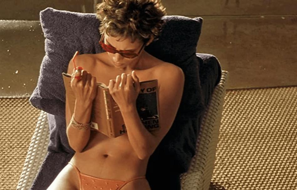 ТОП сексуальных сцен