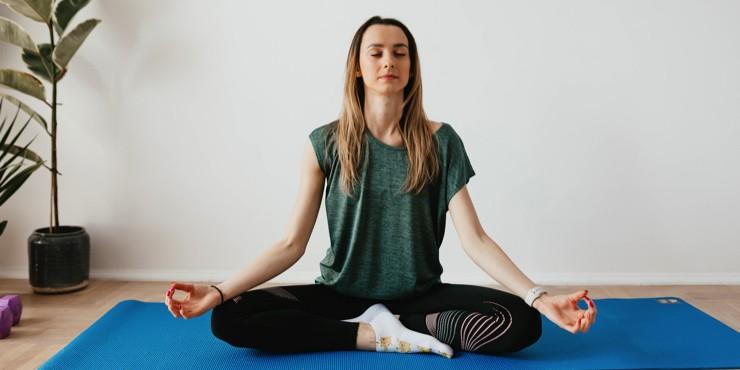 Поберегите нервы: дыхательные упражнения для снятия стресса