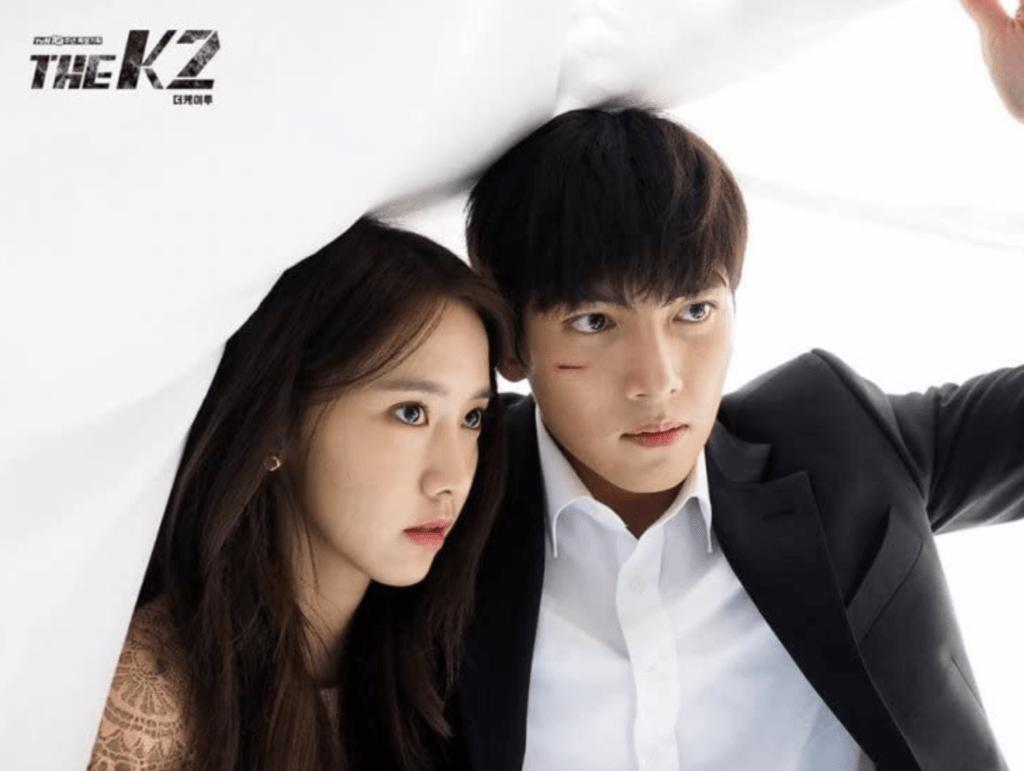 Корейские сериалы: лучшие дорамы, которые скрасят зимние вечера