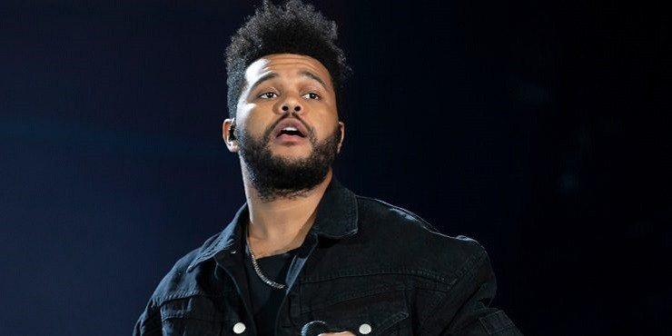 Бойкот Грэмми 2021! Певца The Weeknd поддержали Ники Минаж и Джастин Бибер