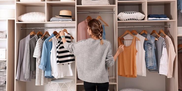 Как феминизм «заглянул» в гардероб казахстанской женщины?