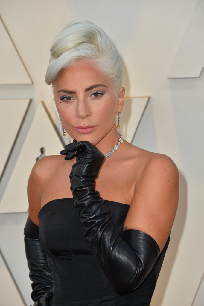 Леди Гага и Брэд Питт снимутся в одном фильме?