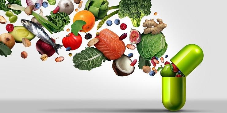 Какие витамины зимой особенно нужны организму?