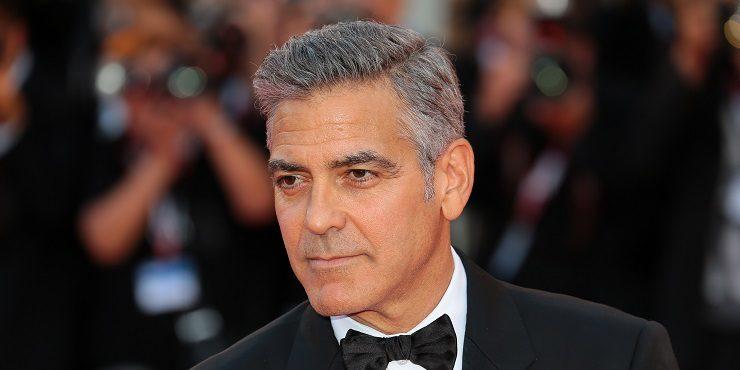 За что Джордж Клуни получит награду от Музея современного искусства?