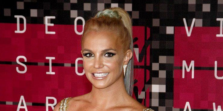Куда Бритни Спирс увезла своего бойфренда по случаю своего же дня рождения?