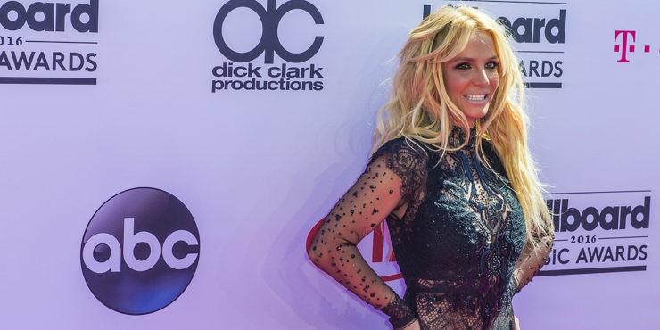 Почему Бритни Спирс больше не сможет выступать на сцене?