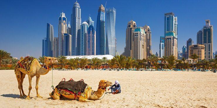 В ОАЭ новые законы: пить алкоголь и сожительствовать без брака теперь можно