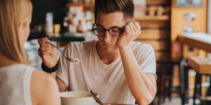 Какие продукты питания ухудшают настроение?