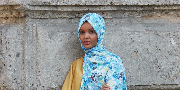 Почему первая модель в хиджабе Халима Аден завершила карьеру?