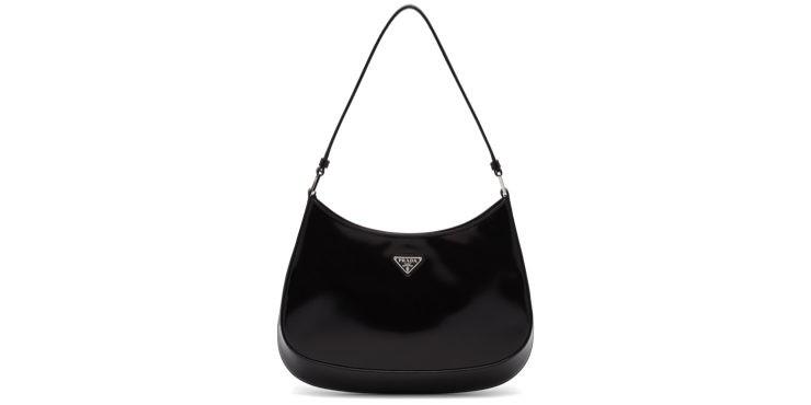 В лучших традициях бренда: Prada представили новую сумку Cleo