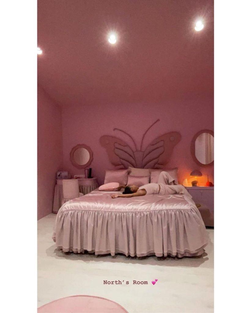 спальня Норт Уэст