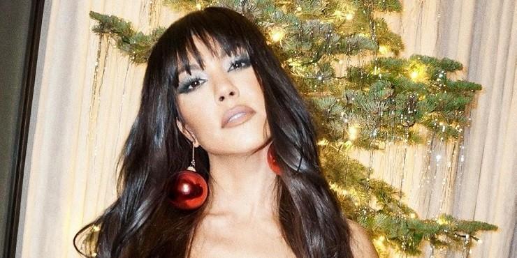 Неужели Кортни Кардашьян нарушила обещание не устраивать Christmas Party?