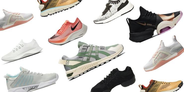 Обувь для тренировок: лучшие варианты для занятий спортом