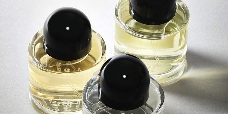 Какой парфюм от Byredo был полностью распродан в день выхода?