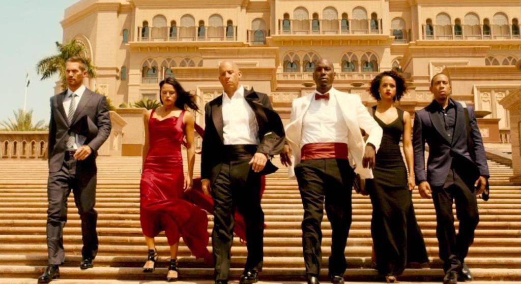 7 самых ожидаемых кинопремьер