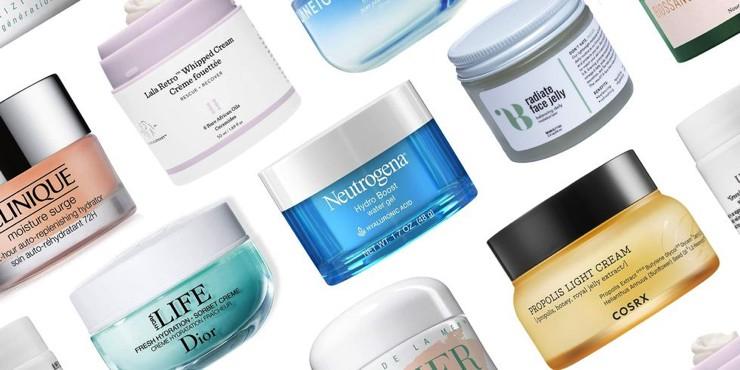 Спасение этой зимы: Лучшие увлажняющие средства для сухой кожи