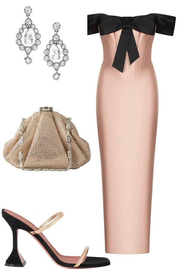 Что надеть на свадьбу: модные образы для гостей мероприятия