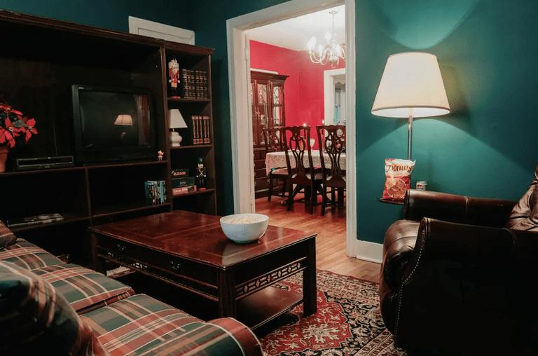 Как попасть в гости к Кевину Маккаллистеру из фильма «Один дома»?