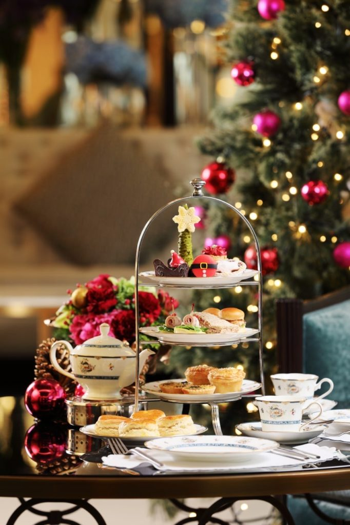 The Ritz-Carlton, Astana приглашает разделить новогоднее настроение
