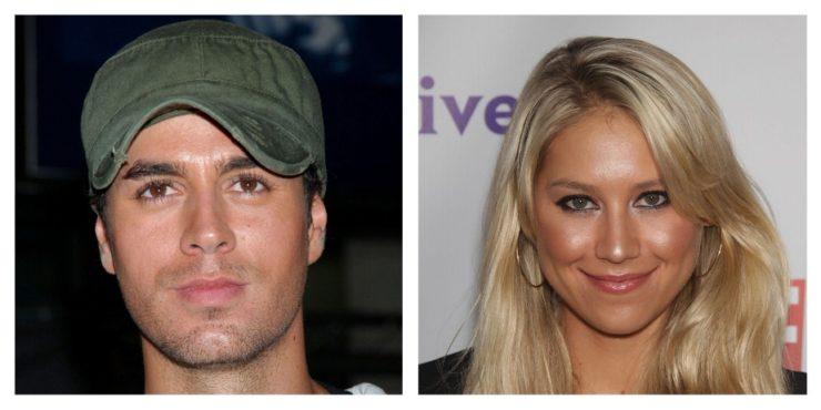 Как выглядят подросшие близнецы Энрике Иглесиаса и Анны Курниковой?