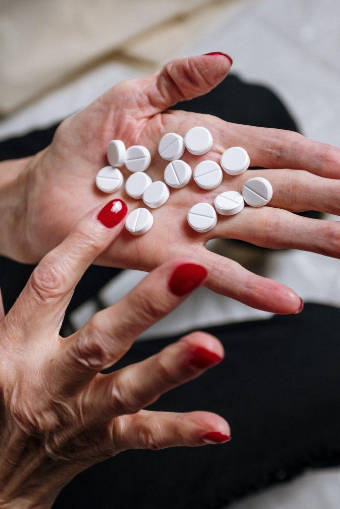 В здоровом теле - здоровый дух: лучшие витамины для женщин