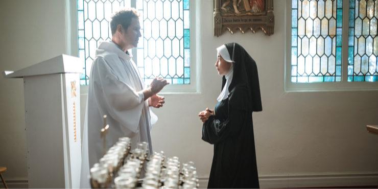 Немецкие монахини продавали священнослужителям секс с детьми