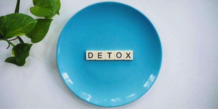 Почему детокс-программы вредны для вашего здоровья?