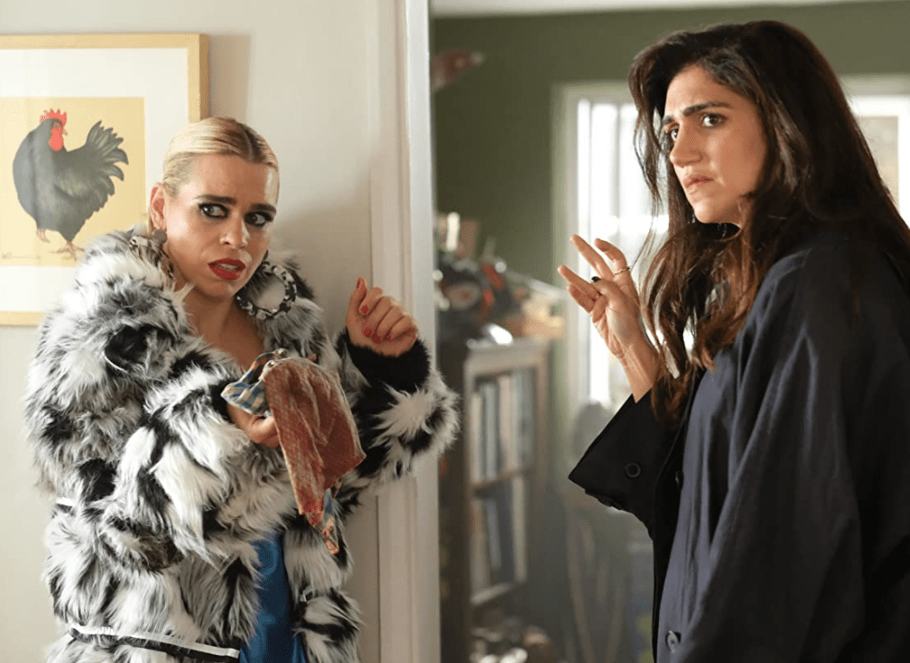 10 лучших сериалов 2020 года: что мы любили смотреть