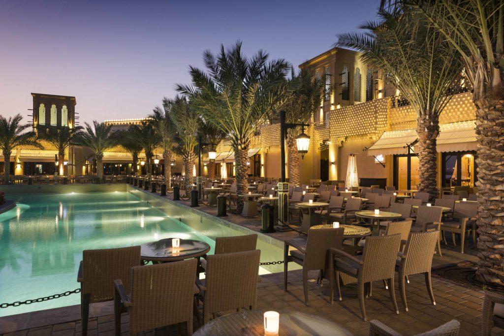 Rixos Bab Al Bahr – отдых под девизом «ни в чем себе не отказывать»