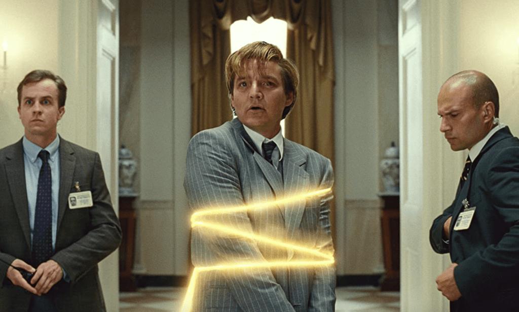 """Кто вошел в актерский состав фильма """"Чудо-женщина 1984"""" ?"""