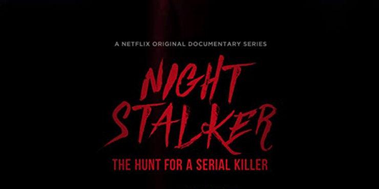 Первый взгляд на новый проект от Netflix «Ночной странник»