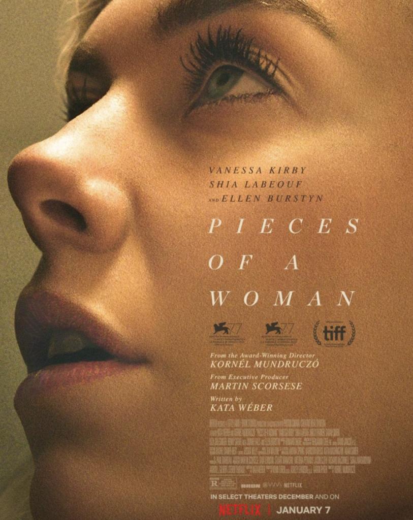 «Фрагменты женщины»