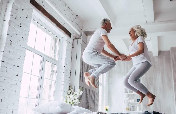 брак продлится всю жизнь