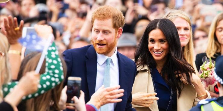 Королевский суд: какое решение было принято по иску Меган Маркл и Принца Гарри?