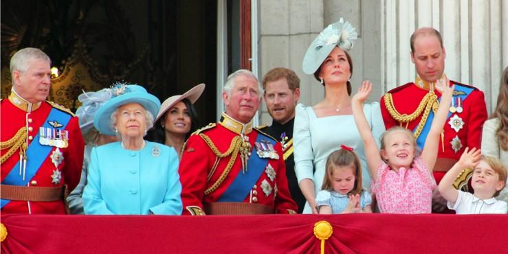 Как королевская семья отпразднует рождественские праздники?