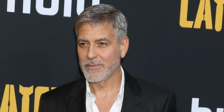 Джордж Клуни был экстренно госпитализирован