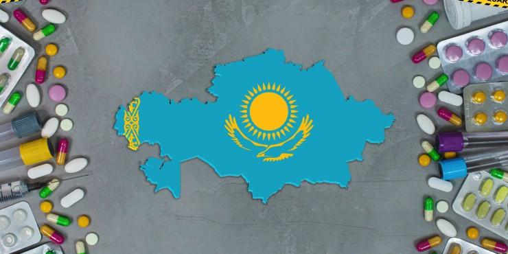 Усиление карантина в Алматы: какие были приняты новые ограничения?