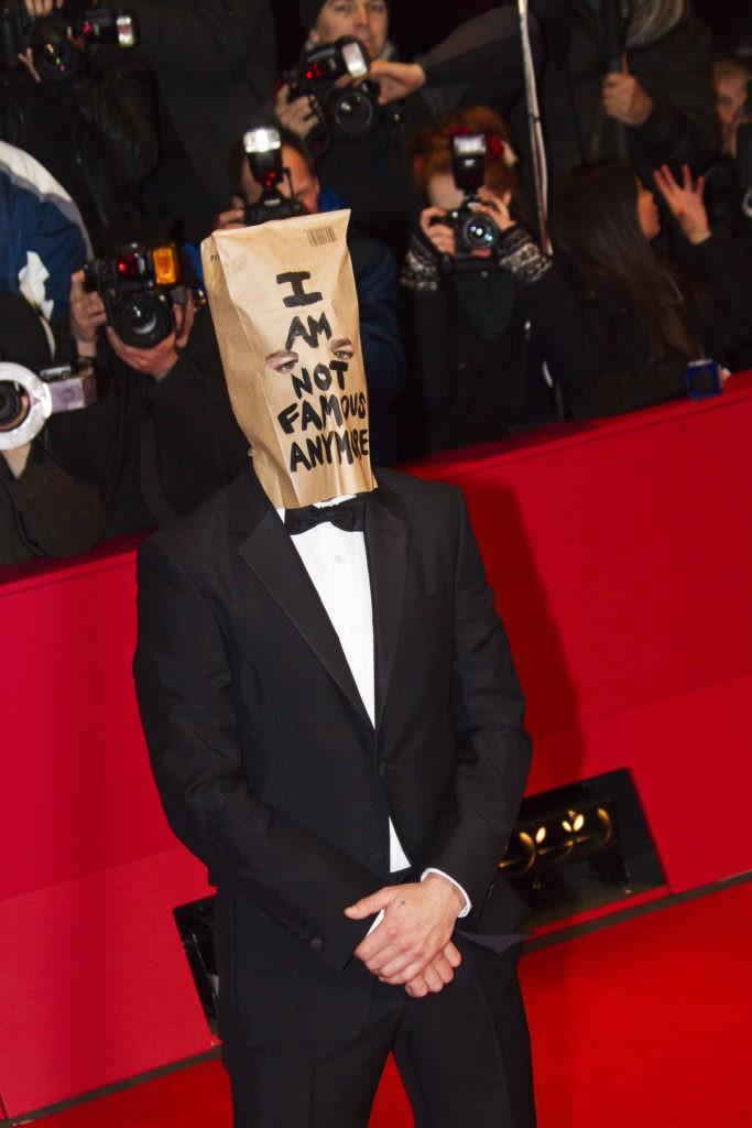 Неужели Шайа ЛаБаф стал новым голливудским изгоем?