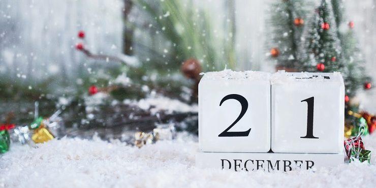 День зимнего солнцестояния: что сделать 21 декабря 2020 года, чтобы изменить жизнь?