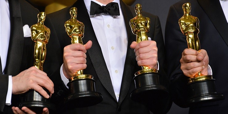 Оскар 2021 перенесли из-за пандемии