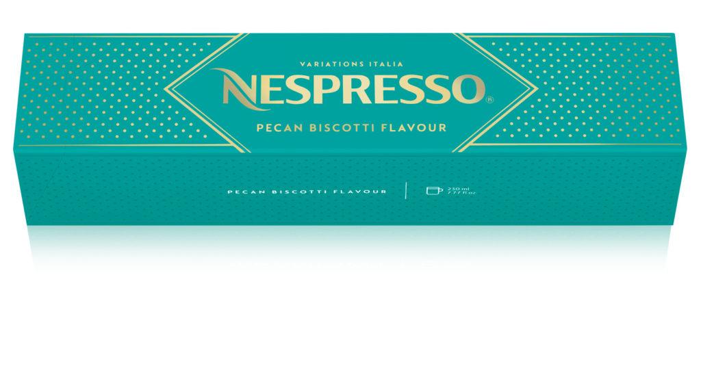 Инновация большой чашки: Nespresso представляет кофемашины системы Vertuo в Казахстане