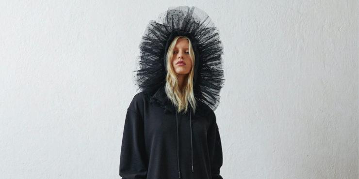 REDValentino представили коллекцию Pre-Fall 2021