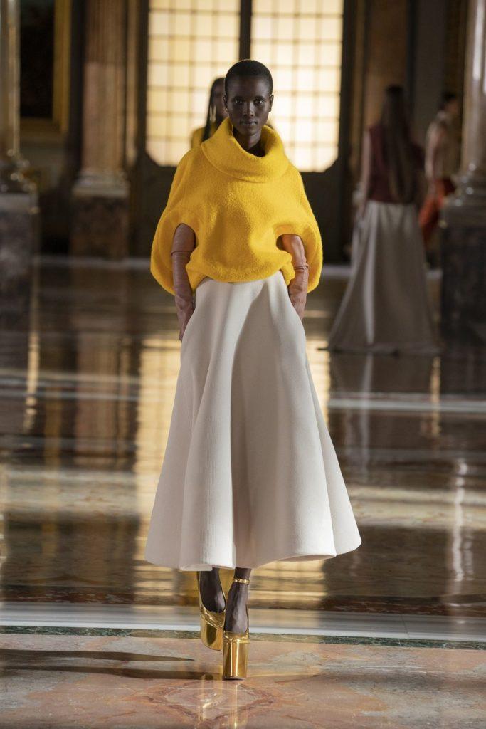 Неделя моды Haute Couture: Что показали бренды?